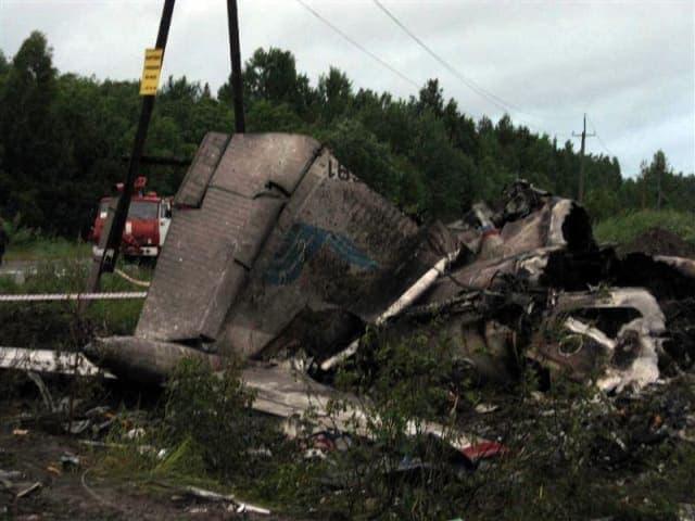 Трагедия в Петрозаводске