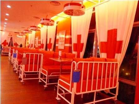 Ресторан-больница