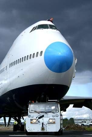 Боинг 747 (Boeing 747)