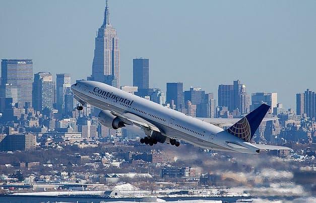 Авиа сообщение и дешевые перелеты по США