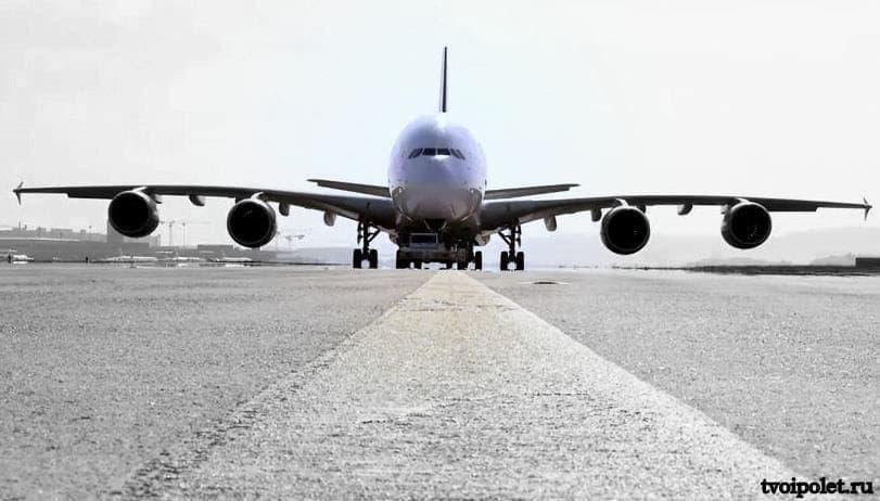 Авиакомпания Эмирейтс