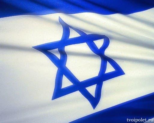 israel 513x410