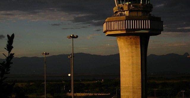 Аэропорт Рио (Бразилия)