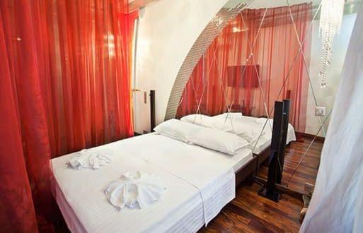Как выбирать отели Киева,что лучше «звездность» или комфорт?