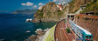 transport v italii