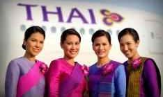 Thai Airways, Таиланд