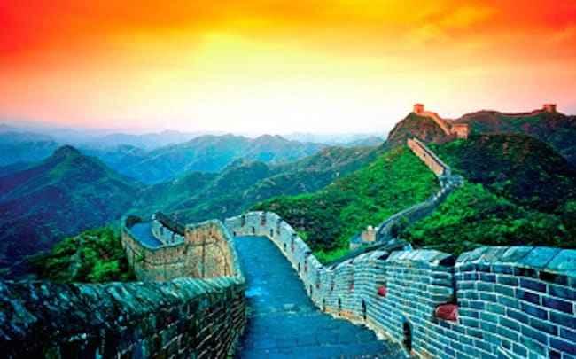 Velikaya kitajskaya stena