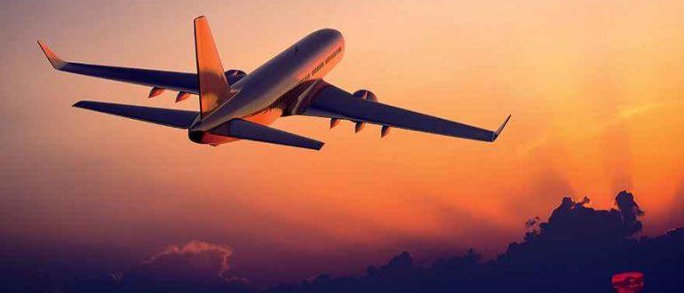 bezopasnost poletov