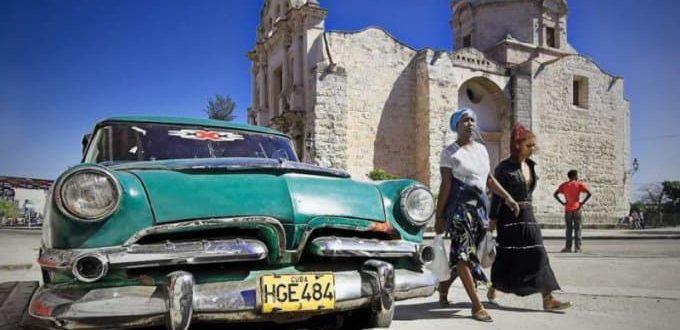 Сколько лететь до Кубы из Москвы