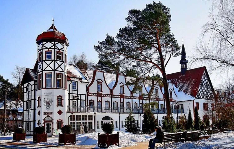 Novyj 2021 god v Kaliningrade