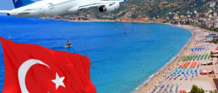"""pravila v""""ezda v Turciyu"""